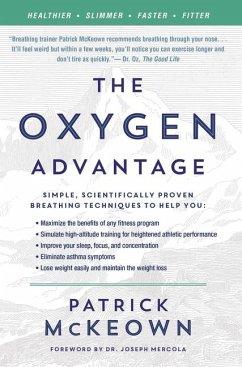 The Oxygen Advantage - McKeown, Patrick