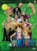 One Piece - Box 13 (Episoden 391-421) DVD-Box
