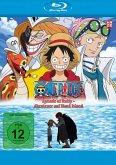One Piece - Episode of Ruffy - Abenteuer auf Hand Island