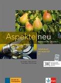 Aspekte neu C1. Arbeitsbuch mit Audio-CD