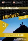 C1, Presentation plus with Student's Book and Workbook, DVD-ROM / Cambridge English Empower