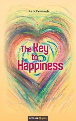 The Key to Happiness - Bernardi, Lara