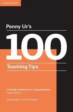 Penny Ur´s 100 Teaching Tips