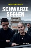 Schwarze Seelen (eBook, ePUB)