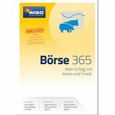 WISO Börse 365 Tage (Version 2017) (Download für Windows)