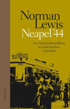 Neapel '44 (eBook, ePUB) - Lewis, Norman