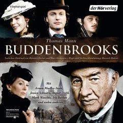 Buddenbrooks (MP3-Download) - Mann, Thomas