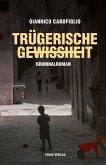 Trügerische Gewissheit / Maresciallo Fenoglio Bd.1 (eBook, ePUB)