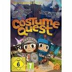 Costume Quest (Download für Mac)