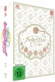 Sailor Moon Crystal 3 (Limited Edition, 2 Discs)