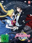Sailor Moon Crystal 2 (2 Discs)