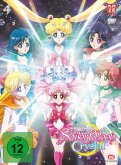Sailor Moon Crystal 4 (2 Discs)