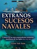 Extraños sucesos navales (eBook, ePUB)
