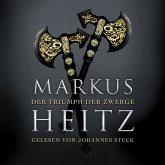 Der Triumph der Zwerge / Die Zwerge Bd.5 (MP3-Download)