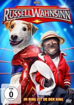 Russell Wahnsinn - Im Ring ist er der King