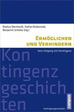Ermöglichen und Verhindern (eBook, PDF)
