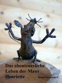 Das abenteuerliche Leben der Maus Henriette (eBook, ePUB)