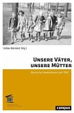 Unsere Väter, unsere Mütter (eBook, PDF)