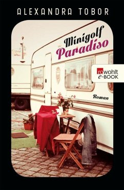 Minigolf Paradiso (eBook, ePUB)
