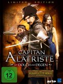 Capitan Alatriste - Mit Dolch und Degen (Die komplette Serie) DVD-Box