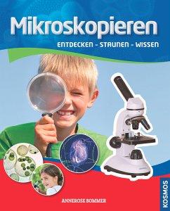 Mikroskopieren (eBook, PDF)