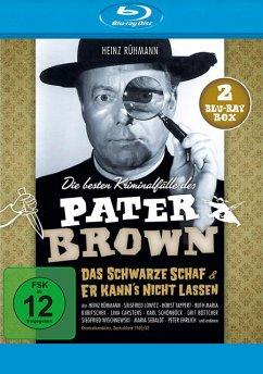 Pater Brown: Die besten Kriminalfälle des Pater Rown