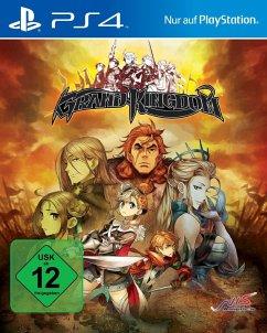 Grand Kingdom Launch Edition (PlayStation 4)