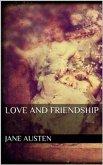 Love and Friendship (new classics) (eBook, ePUB)