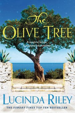 The Olive Tree - Riley, Lucinda