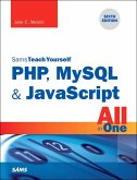 PHP, MySQL & JavaScript All in One, Sams Teach Yourself