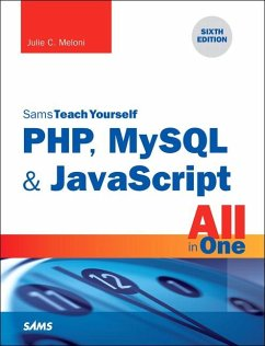 PHP, MySQL & JavaScript All in One, Sams Teach ...