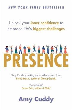 Presence - Cuddy, Amy