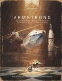 Armstrong. Englische Ausgabe