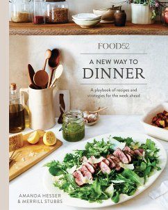 Food52: A New Way to Dinner