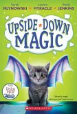 Upside-Down Magic (Upside-Down Magic #1)