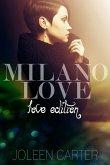 Milano Love (eBook, ePUB)