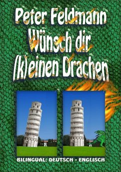 Wunsch dir (k)einen Drachen - Do (Not) Wish For Dragons