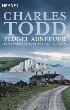 Flügel aus Feuer (eBook, ePUB) - Todd, Charles
