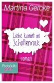 Liebe kommt im Schottenrock (eBook, ePUB)
