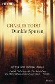Dunkle Spuren (eBook, ePUB)