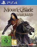 Mount & Blade: Warband (HD) (PS4)