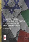 Demonization in International Politics