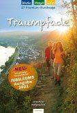 Traumpfade - Jubiläumsausgabe: 27 Premium-Rundwege am Rhein, an der Mosel und in der Eifel.