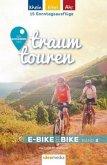 TraumTouren eBike & Bike Band 2