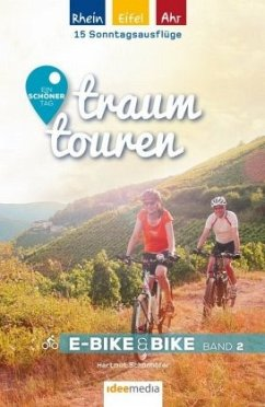 TraumTouren eBike & Bike Band 2