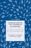 Understanding the Caribbean Enterprise: Insights from Msmes and Family Owned Businesses