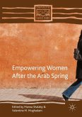 Empowering Women after the Arab Spring