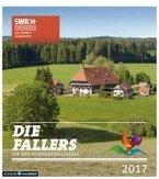 Die Fallers 2017 Schwarzwaldimpressionen