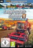 Landwirtschafts-Simulator 15 - Offizielles Add-On 2 (PC)