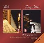 Hintergrundmusik (Vol.7 & 8)-Gemafreie Musik